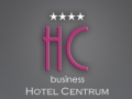 Hotel Centrum Business****